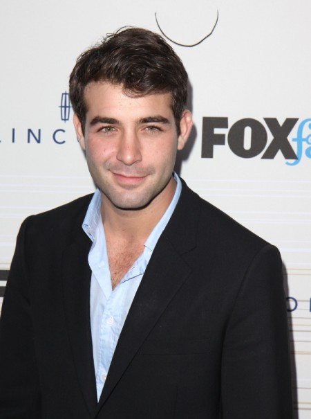 james wolk wife