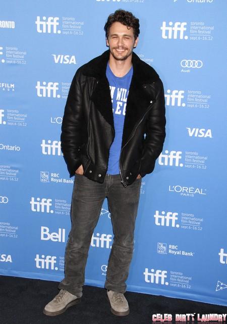 James Franco Dating Ashley Benson – Pair Totally In Love!