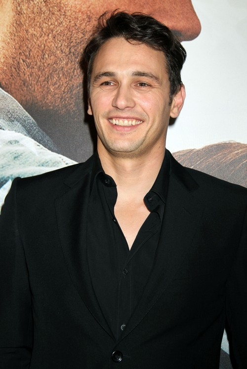 James Franco Allegedly Asks Underaged Teen Girl For Hotel Hook-Up - Leaked Instagram Conversation
