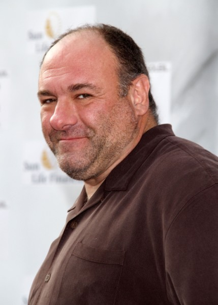 Kristen Stewart Devastated By James Gandolfini Death