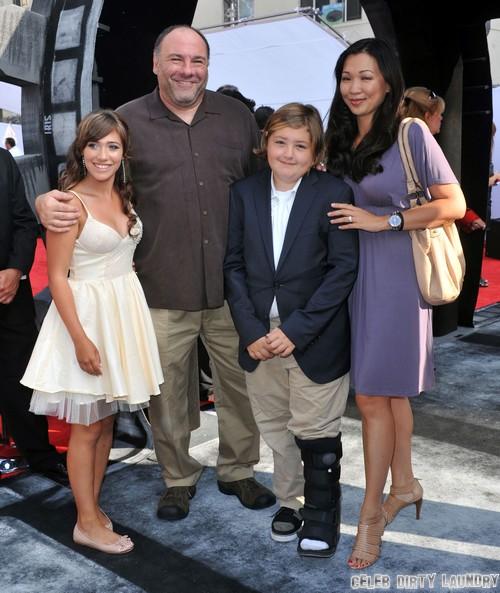 James Gandolfini's Death Brings Hollywood Reactions – Tony Soprano Sorely Missed
