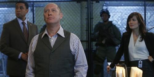 The Blacklist's James Spader On Set Secrets Revealed
