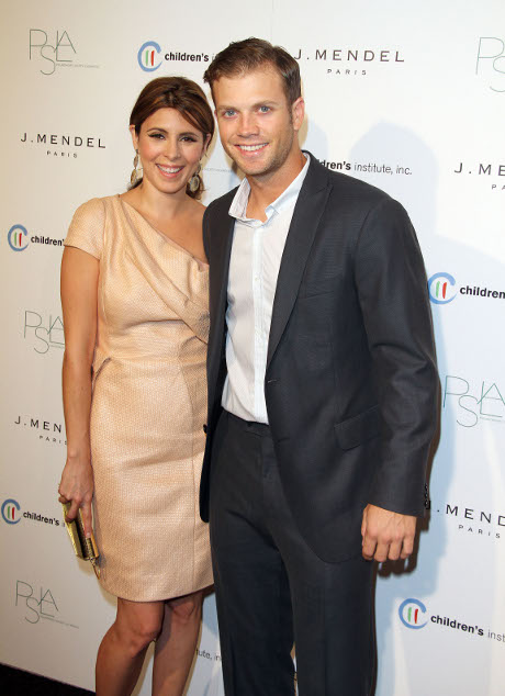 Jamie-Lynn Sigler and Cutter Dykstra Expecting First Baby: Pregnancy Was A Shock!