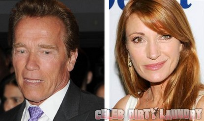 Arnold Schwarzenegger Has More Love Children