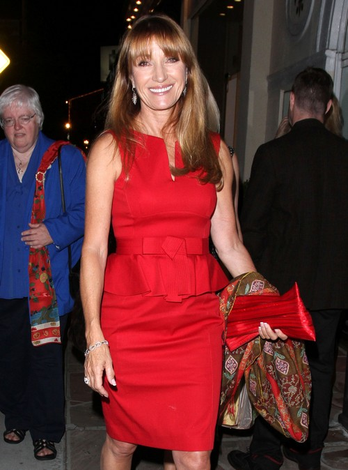 Jane Seymour and James Keach Legal Separation Filed - Divorce After 20 Year Marriage