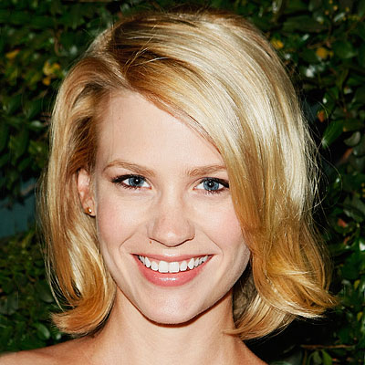 January Jones and Jason Sudeikis Split!