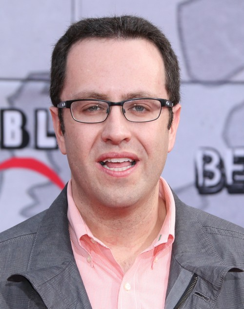 Former Subway spokesman Jared Fogle beat up in prison