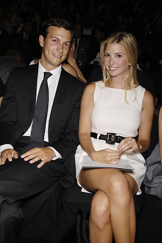 ivanka trump. Trump#39;s daughter Ivanka