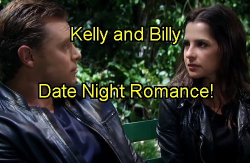 Jane and billy dating in real life