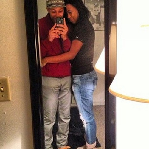 Michael Jordan's Daughter, Jasmine Jordan, Comes Out Of Closet With Her Girlfriend Carmen