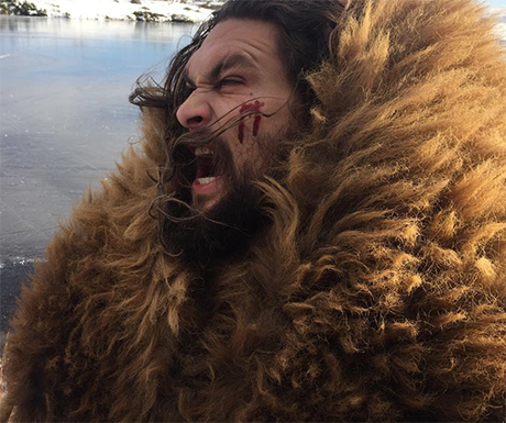 Jason Momoa Ungrateful For 'Games Of Thrones' Role: Doesn't Believe GoT Helped His D-List Career?