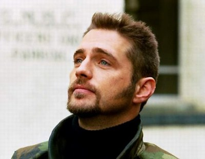 Jason Priestley Says No 90210