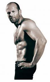 Jason Statham Packs Hot Heat As Usual In 'Safe'
