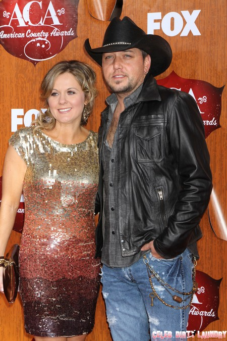 Jason Aldean Divorce Coming: Admits Cheating With Brittany Kerr