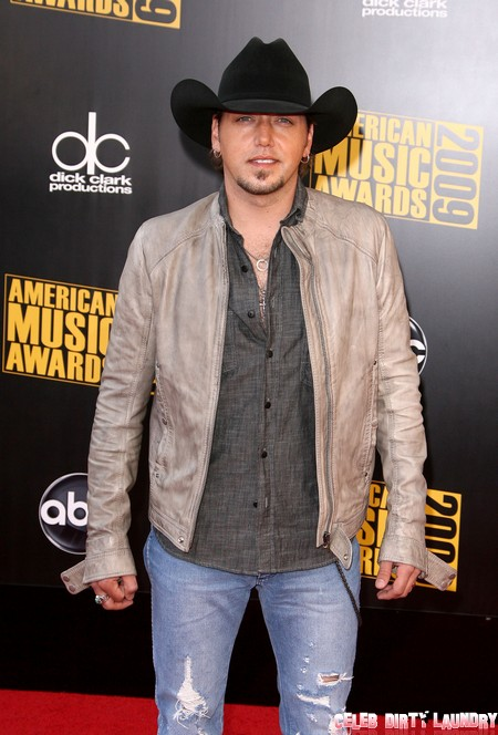 Jason Aldean Admits Cheating on Wife Jessica Ussery: Brittany Kerr Quit Twitter