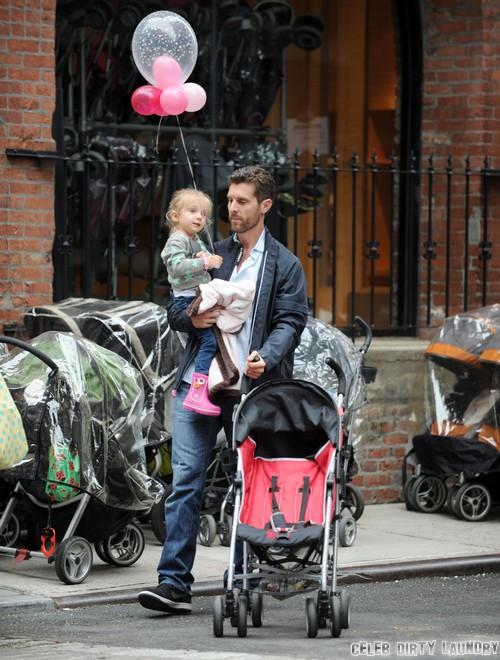 Bethenny Frankel's Husband, Jason Hoppy, Destroys The Real Housewives of New York City In Ugly Divorce