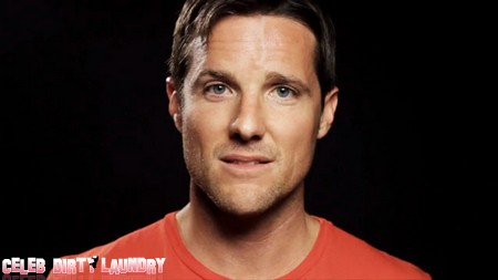 'Invisible Children' Co-Founder Jason Russell Arrested!