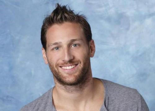 The New Bachelor Revealed: Juan Pablo Galavis