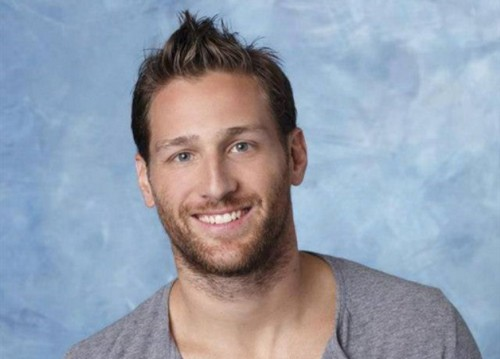 The New Bachelor Revealed: Juan Pablo Galavis