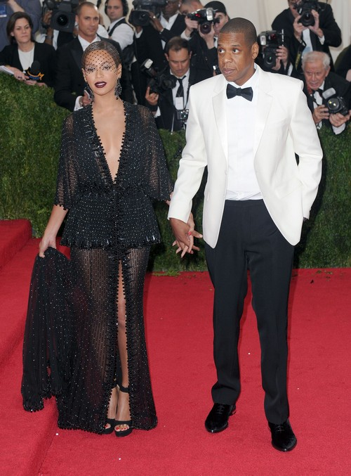 Rachel Roy and Jay-Z Will Hook-Up and Cheat on Beyonce at Kim Kardashian's Wedding?