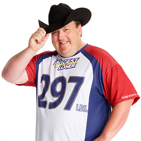 Meet Jay Sheets, The Biggest Loser Season 15 Contestant