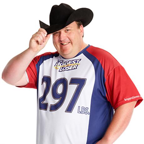 Meet Jay Sheets, The Biggest Loser Season 15 Contestant