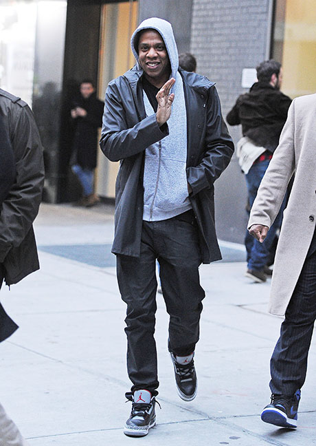 Jay Z's Master Tapes Worth $20 Million At Center Of Crazy Theft And Extortion Scandal!