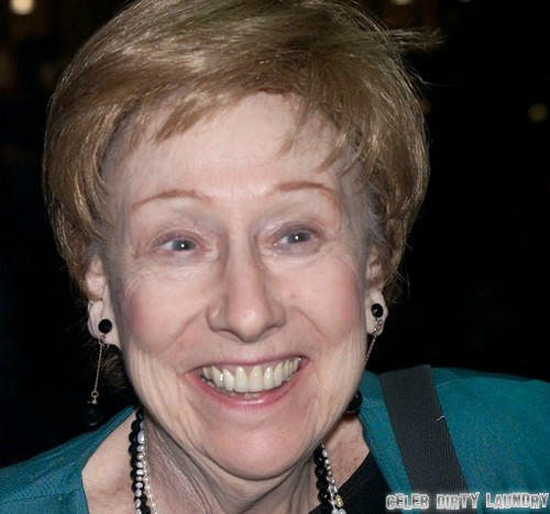 Jean Stapleton Dead At 90 From Natural Causes