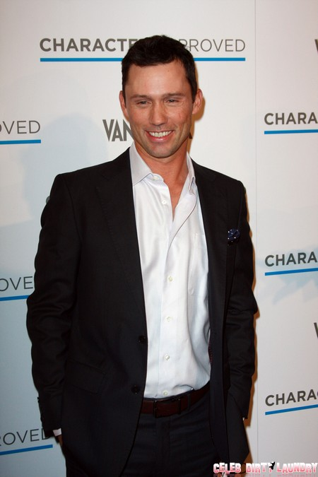 CDL Exclusive: Interview With Burn Notice's Jeffrey Donovan