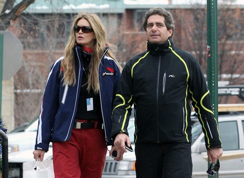 Gwyneth Paltrow's Cheating Partner Jeffrey Soffer Sued In Helicopter Death Crash