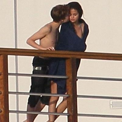 Selena Gomez Getting Death Threats Over Justin Bieber Photos