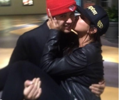 Justin Bieber and Selena Gomez Kissing Instagram Pic: Back Together Again - Used Kendall Jenner To Make Selena Jealous?
