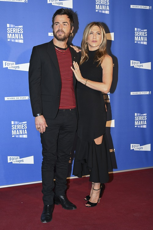 Jennifer Aniston Leaving Justin Theroux, Convinced Husband's Cheating?