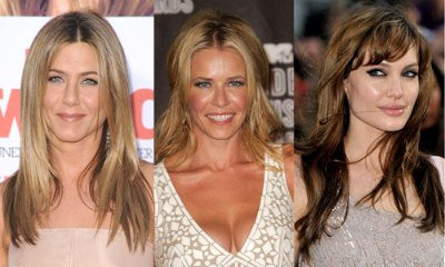 Jennifer Aniston Mad At Chelsea Handler Over Angelina Jolie Rant?