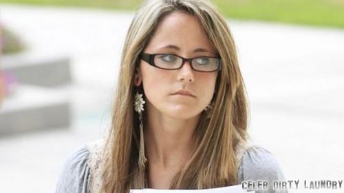 Jenelle Evans Checks Into Rehab For Heroin