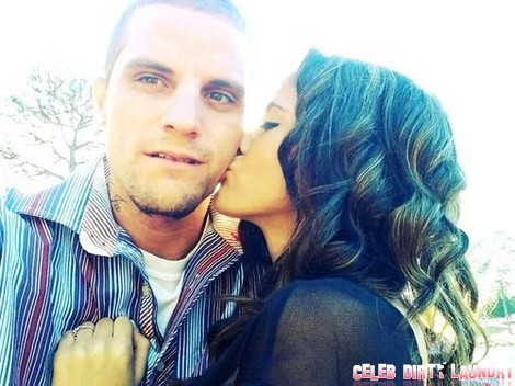 Jenelle Evans and Courtland Rogers Separate and Divorce - Twitter