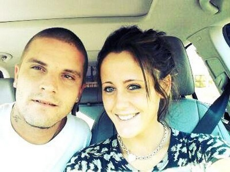 Teen Mom 2's Jenelle Evans Engaged to be Married to Courtland Rogers