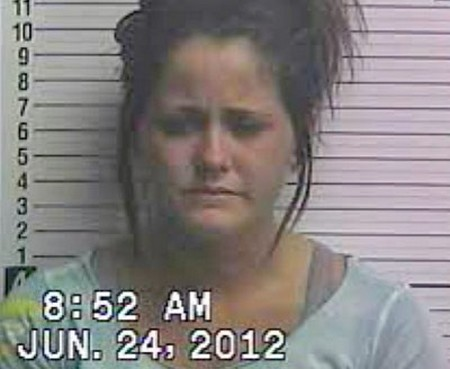 Was Jenelle Evans Hospitalized For Nude Photo Leak Or Food Poisoning?