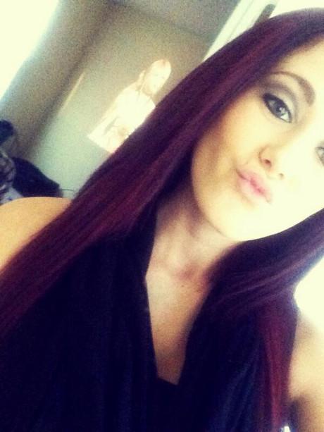 Teen Mom 2 Jenelle Evans Full Frontal Nudes: Did Jenelle Leak Them Herself For Cash?