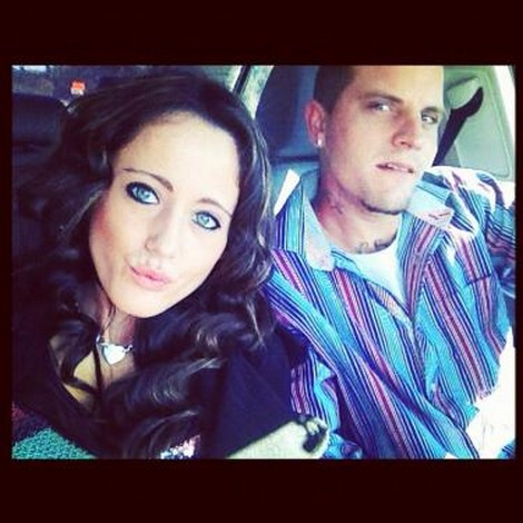 jenelle_heroinJenelle Evans Arrested For Heroin and Assault Along With Husband Courtland Rogers