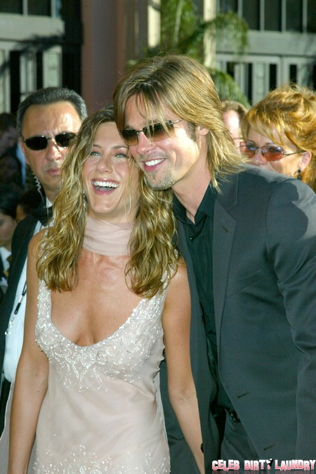 Jennifer Aniston and Brad Pitt To Meet At The Toronto Film Festival - Comfortable or Catastrophic?