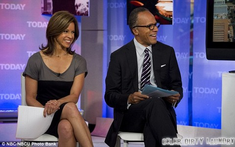 Jenna Wolfe Demoted at NBC Today Show Because She is a Pregnant Lesbian Says Rick Sanchez (Video)