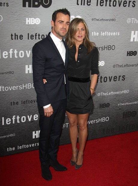 Jennifer Aniston And Justin Theroux Wedding: Jen Tortures Herself With Radical Diet, Loses 10 lbs To Fit In Dress!