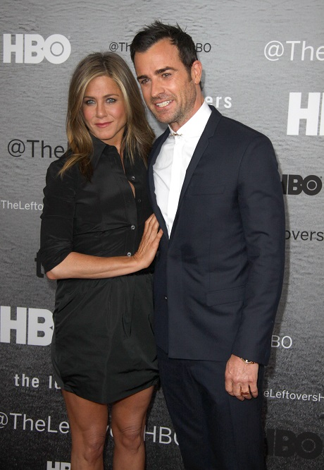 Jennifer Aniston Catches Justin Theroux Cheating With Liv Tyler: Their Intimate Coziness Forced Jen Over The Edge!