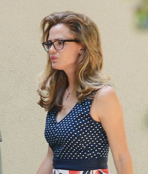 Jennifer Garner Forgets Nanny Christian Ouzounian – Ben Affleck Hooking Up with Jennifer Lopez Again?