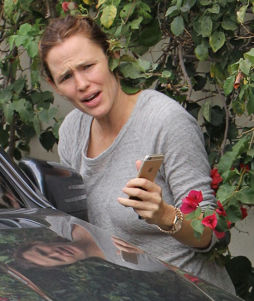 Jennifer Garner's Fired Nanny Christine Ouzounian Turns Down Porno Movie Deal: Allegedly Pregnant With Ben Affleck's Baby