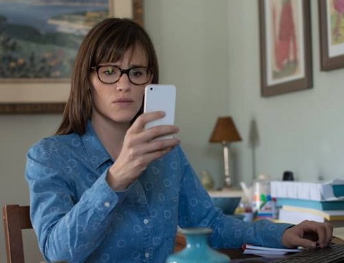 Jennifer Garner shames tabloid over 'false' story