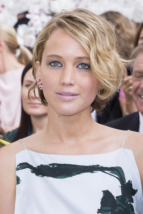 Jennifer Lawrence and John Mayer Cheating on Chris Martin with Dinner Date