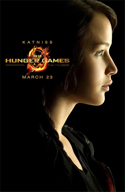 Lionsgate Releases New Hunger Games Posters! (Photo)