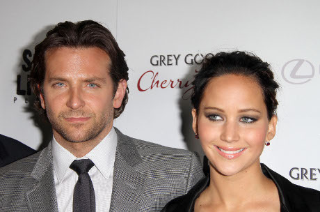 Jennifer Lawrence Golden Globes Date: Will She and Bradley Cooper Go as a Couple?